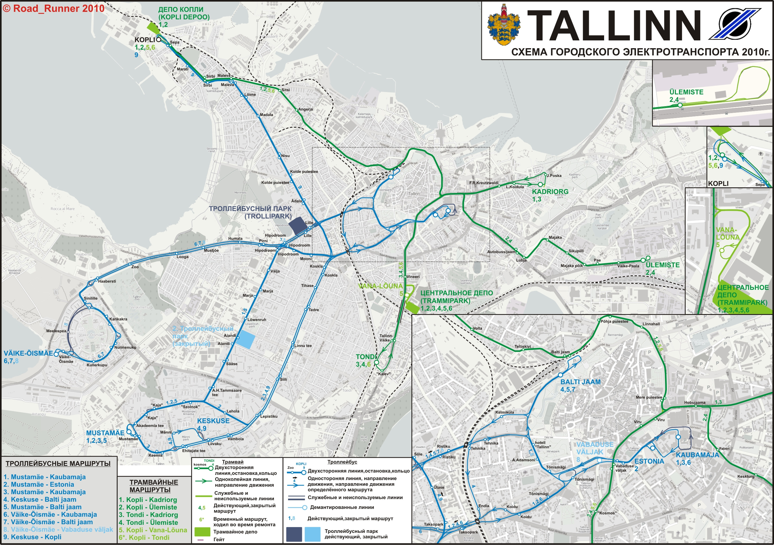 Tallinn Bus Map Hilversum Bus Map Gothenburg Bus Map Ottawa Bus - Tallinn map
