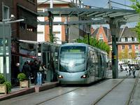 Alstom Citadis 302