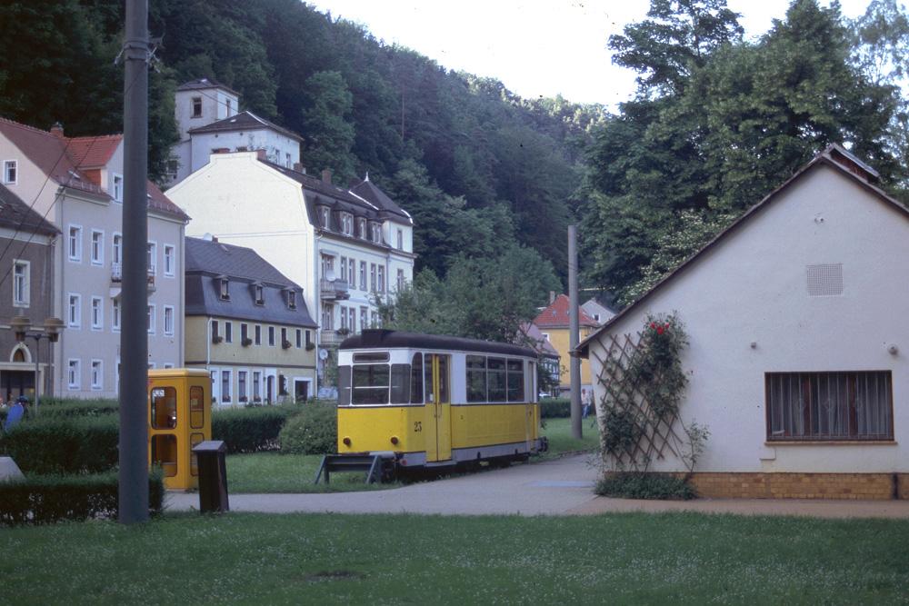 single bad schandau Marburg
