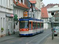 LHB ST13 Tram