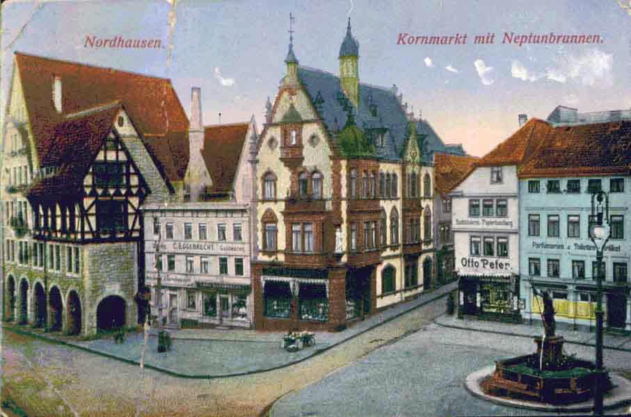 Singles Nordhausen | Neuverlieben
