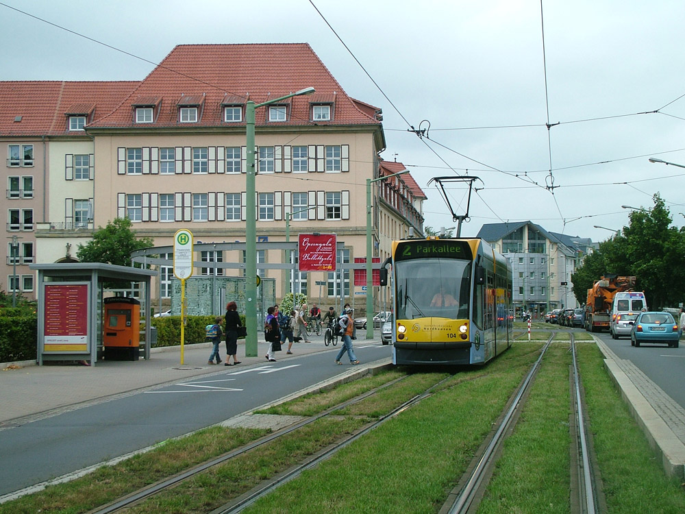 Nordhausen Germany  city pictures gallery : Theaterplatz