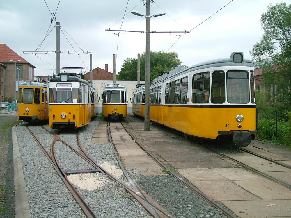 Depot for Depot esslingen