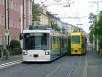 LHB GT-N and LHB GT-E Trams