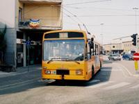 Menarini 201 LF / Tibb Trolleybus