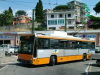 Bredabus 4001.12 Trolleybus