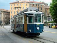 Stanga / TIBB Tram