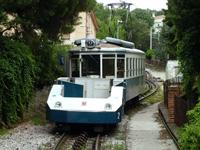 Carro Scudo + Stanga / TIBB Tram