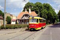 Tatra T3 Tram
