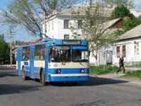 ZiU-682 BKM