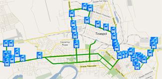 Photos on Google Map – Фотографии на карте Google