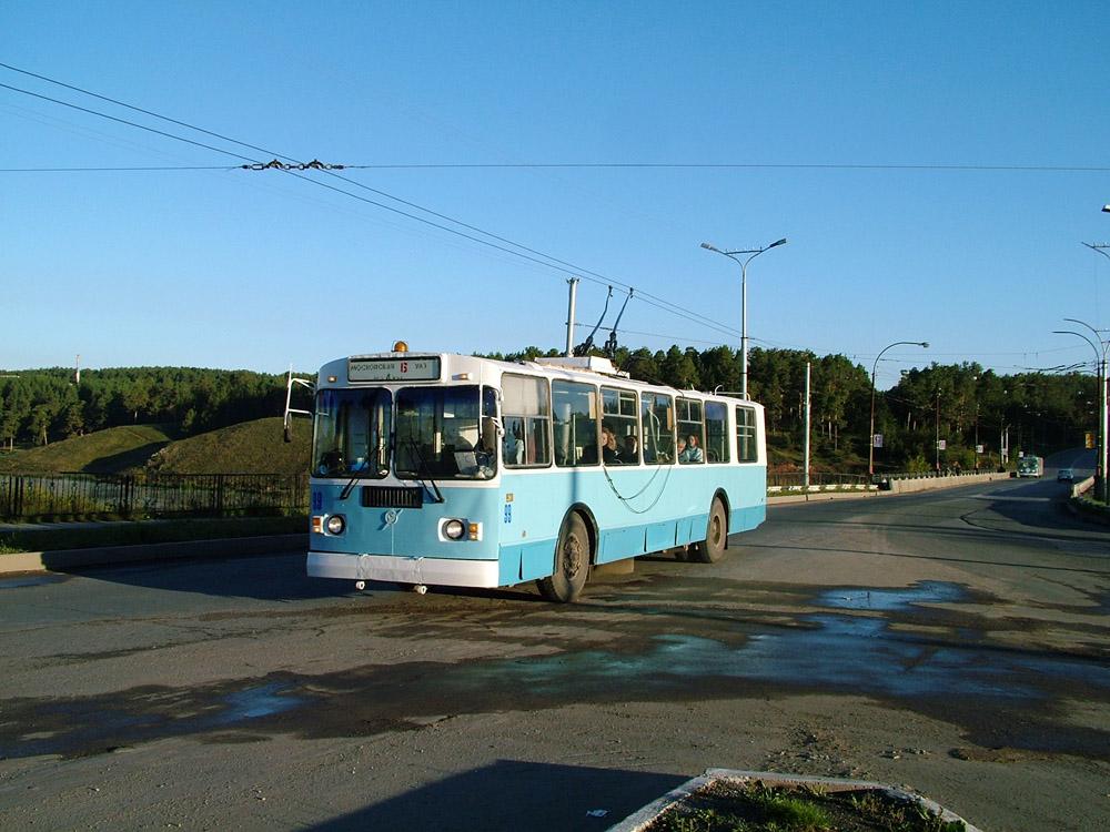 Kamensk Uralsky - Parque Calistenia - Rusia - Spot