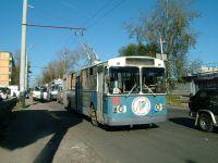 ZIU-682 on ul. Muravyeva-Amurskogo