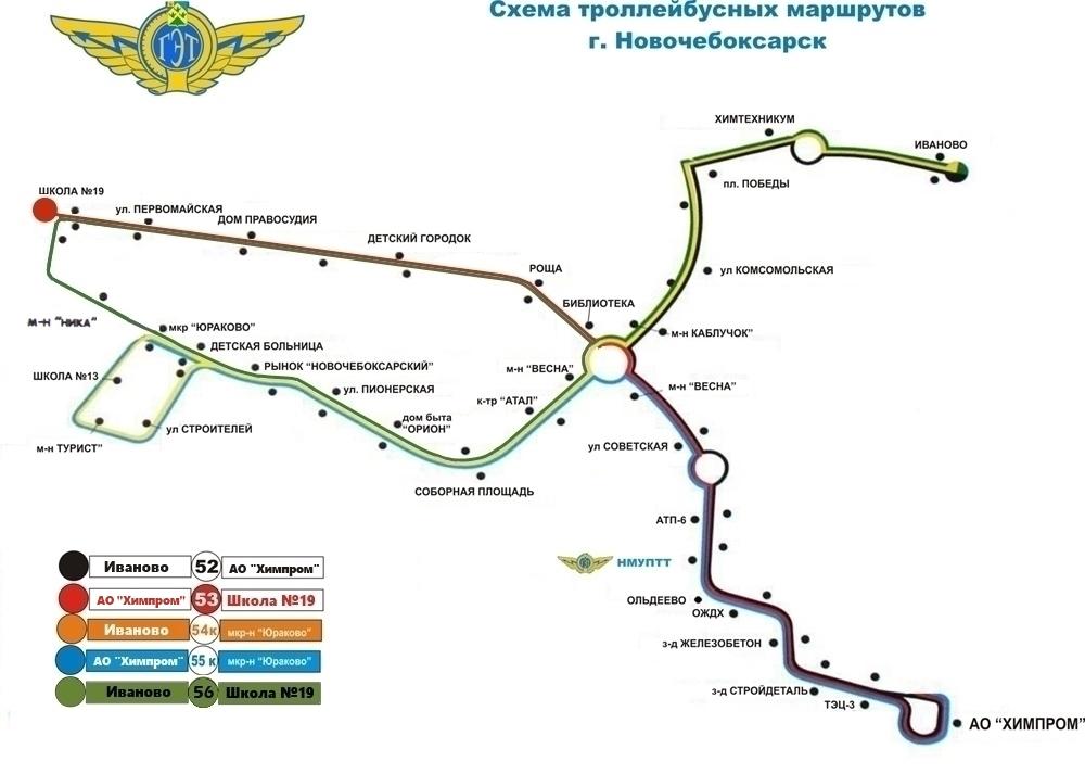 Карта сети: 2010 · 2014 · 2015