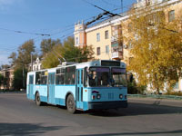 ZIU-682G at Lenina Pl.