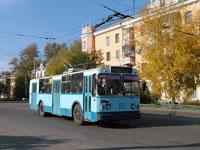 ZIU-682G at Lenina Pl.
