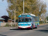 BTZ-52011 on Proletarskaya Ul.
