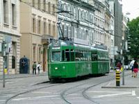 Swiss Standard Tram