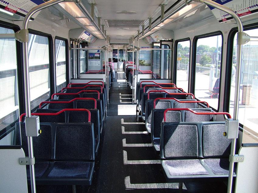 st louis tramway network metrolink east st louis. Black Bedroom Furniture Sets. Home Design Ideas